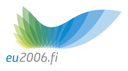 Finnish Presidency Logo