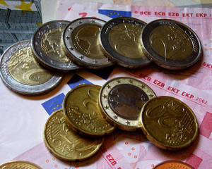 Euros - CC / Flickr