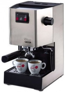 The simple guide to good espresso with a Gaggia Classic - Jon Worth ...