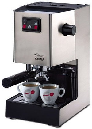 The simple guide to good espresso with a Gaggia Classic ...
