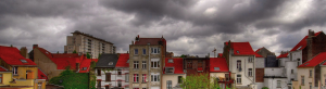 Brussels Houses - CC / Flickr