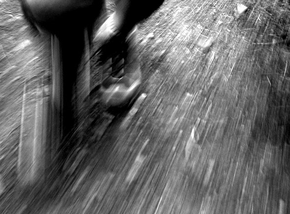 Running - CC / Flickr