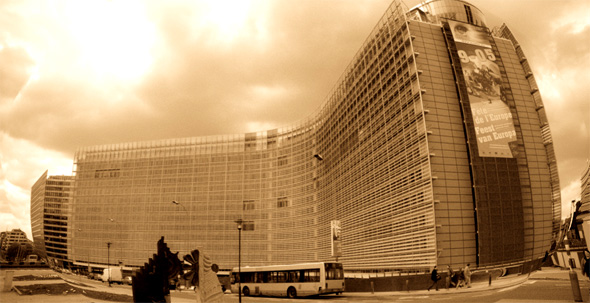 Berlaymont - CC / Flickr