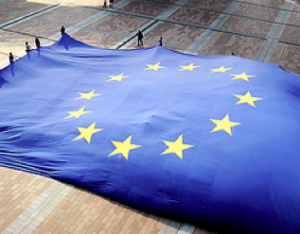 EU Flag - CC / Flickr