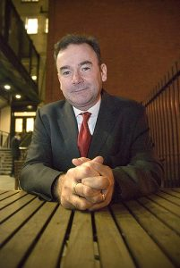 Jon Cruddas - CC/Flickr