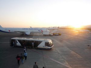 Sharm-el-Sheikh Airport - CC / Flickr