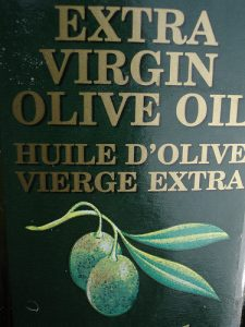 Oluve Oil - CC / FLickr