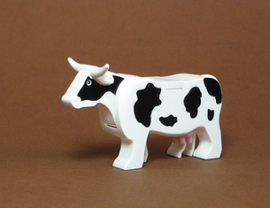 Cow - CC / Flickr