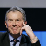 Tony Blair - CC / Flickr