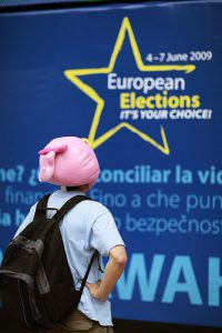 EP Elections - CC / Flickr