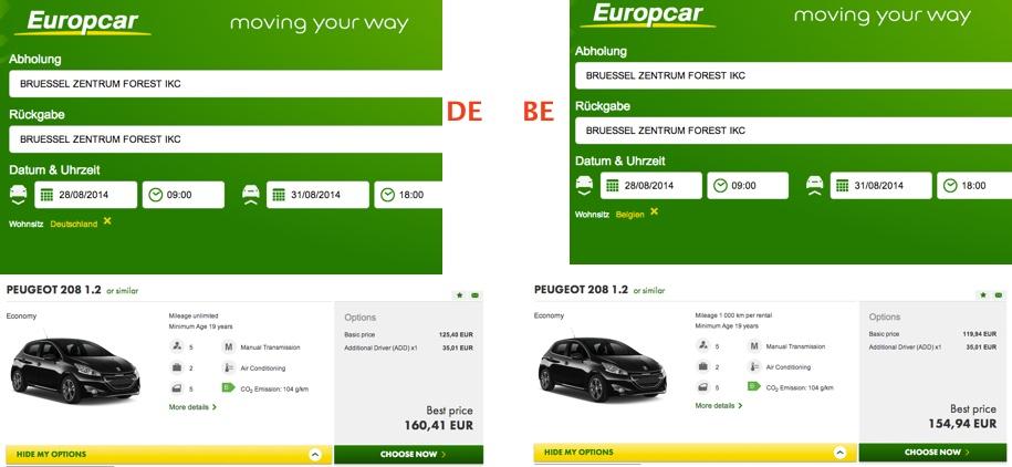 carhire-europcar